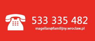 telefon 533 335 482 magellan.oddzial@operator.edu.pl